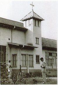 清瀬1949年